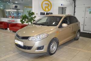 Авто Chery Very, 2012 года выпуска, цена 277 500 руб., Москва
