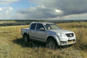 Автомобиль Great Wall Wingle 5, хорошее состояние, 2011 года выпуска, цена 370 000 руб., Оренбургская область