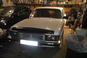 Автомобиль ГАЗ 3102 Волга, хорошее состояние, 1999 года выпуска, цена 50 000 руб., Екатеринбург