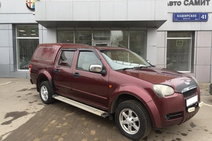 Авто Great Wall Wingle 5, 2011 года выпуска, цена 355 000 руб., Москва