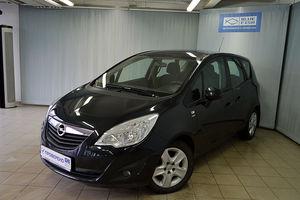 Авто Opel Meriva, 2013 года выпуска, цена 679 000 руб., Санкт-Петербург