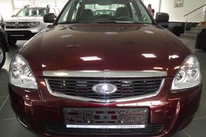 Авто ВАЗ (Lada) Priora, 2016 года выпуска, цена 376 600 руб., Уфа
