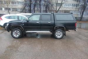 Автомобиль Great Wall Deer, хорошее состояние, 2005 года выпуска, цена 290 000 руб., Рязанская область