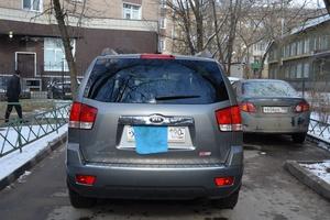 Автомобиль Kia Mohave, отличное состояние, 2012 года выпуска, цена 1 520 000 руб., Люберцы