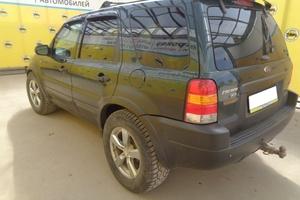 Авто Ford Escape, 2001 года выпуска, цена 310 000 руб., Самара