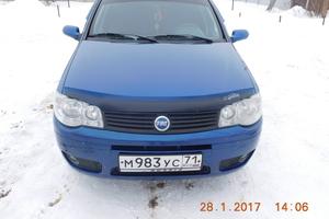 Автомобиль Fiat Albea, хорошее состояние, 2007 года выпуска, цена 250 000 руб., Кашира
