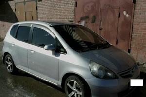 Автомобиль Honda Fit, отличное состояние, 2006 года выпуска, цена 315 000 руб., Томск