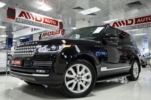 Авто Land Rover Range Rover, 2013 года выпуска, цена 3 349 000 руб., Москва