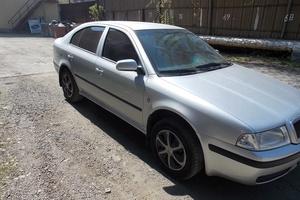 Подержанный автомобиль Skoda Octavia, хорошее состояние, 2008 года выпуска, цена 299 999 руб., Челябинск
