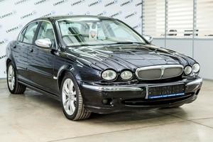 Авто Jaguar X-Type, 2007 года выпуска, цена 415 000 руб., Москва