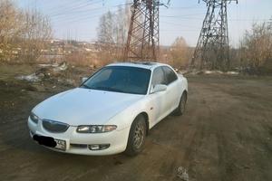 Автомобиль Mazda Xedos 6, отличное состояние, 1993 года выпуска, цена 135 000 руб., Кострома