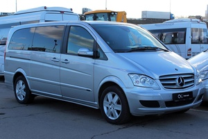 Авто Mercedes-Benz Viano, 2006 года выпуска, цена 1 149 000 руб., Москва