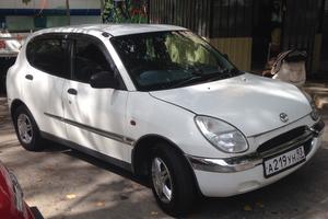 Автомобиль Toyota Duet, хорошее состояние, 2001 года выпуска, цена 160 000 руб., Сочи