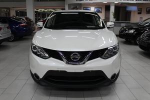 Подержанный автомобиль Nissan Qashqai, отличное состояние, 2016 года выпуска, цена 1 259 000 руб., Казань