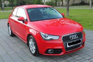 Автомобиль Audi A1, отличное состояние, 2011 года выпуска, цена 560 000 руб., Санкт-Петербург