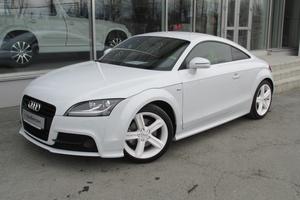 Подержанный автомобиль Audi TT, отличное состояние, 2013 года выпуска, цена 1 680 000 руб., Екатеринбург