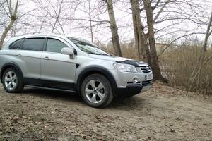 Автомобиль Daewoo Winstorm, отличное состояние, 2008 года выпуска, цена 635 000 руб., Тюмень