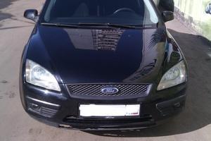 Автомобиль Ford Focus, отличное состояние, 2007 года выпуска, цена 280 000 руб., Видное