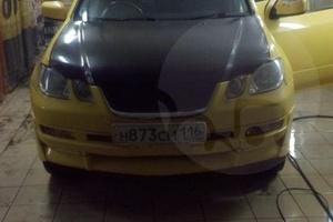Автомобиль Mitsubishi Airtrek, хорошее состояние, 2002 года выпуска, цена 345 000 руб., Орск