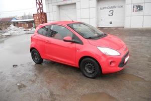 Автомобиль Ford Ka, хорошее состояние, 2009 года выпуска, цена 307 000 руб., Череповец