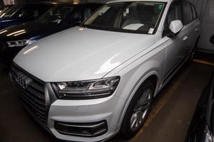 Авто Audi Q7, 2016 года выпуска, цена 5 812 641 руб., Москва