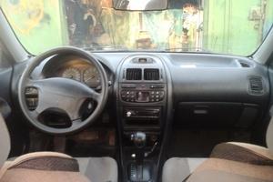Автомобиль Mitsubishi Carisma, отличное состояние, 1998 года выпуска, цена 120 000 руб., Ясный