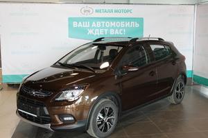 Авто Lifan X50, 2017 года выпуска, цена 540 000 руб., Челябинск