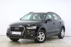 Авто Audi Q3, 2013 года выпуска, цена 1 090 000 руб., Санкт-Петербург