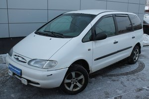 Авто Ford Galaxy, 1998 года выпуска, цена 180 000 руб., Ярославль