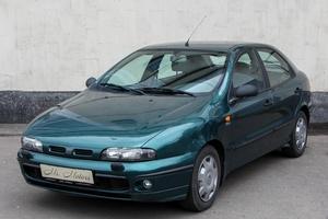 Авто Fiat Brava, 1997 года выпуска, цена 299 000 руб., Москва