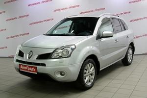 Авто Renault Koleos, 2010 года выпуска, цена 519 000 руб., Москва