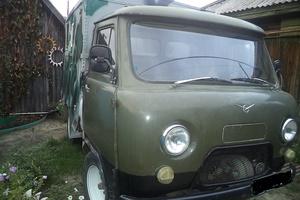 Автомобиль УАЗ 3303, хорошее состояние, 1986 года выпуска, цена 195 000 руб., Тюмень