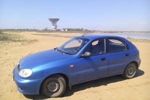 Автомобиль Daewoo Lanos, хорошее состояние, 2008 года выпуска, цена 195 000 руб., Саки