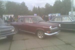 Автомобиль ГАЗ 21 Волга, отличное состояние, 1967 года выпуска, цена 350 000 руб., республика Татарстан