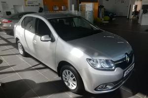 Авто Renault Logan, 2014 года выпуска, цена 431 000 руб., Москва