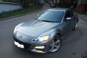 Автомобиль Mazda RX-8, отличное состояние, 2010 года выпуска, цена 589 000 руб., Москва