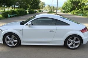 Авто Audi TT, 2012 года выпуска, цена 1 200 000 руб., Самара