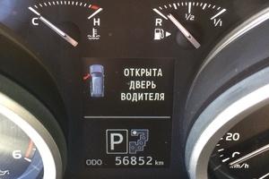 Автомобиль Toyota Land Cruiser, отличное состояние, 2014 года выпуска, цена 4 000 000 руб., Челябинск