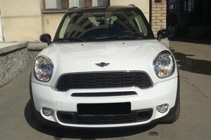 Подержанный автомобиль Mini Countryman, отличное состояние, 2010 года выпуска, цена 949 000 руб., Челябинск