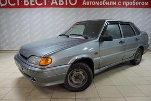 Авто ВАЗ (Lada) 2115, 2008 года выпуска, цена 84 000 руб., Москва