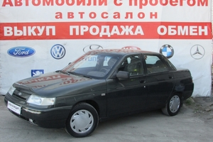 Авто ВАЗ (Lada) 2110, 2005 года выпуска, цена 122 000 руб., Москва