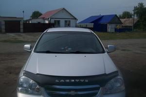 Автомобиль Chevrolet Lacetti, отличное состояние, 2012 года выпуска, цена 400 000 руб., Карталы