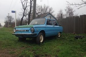 Автомобиль ЗАЗ 968, хорошее состояние, 1985 года выпуска, цена 17 000 руб., Ставропольский край