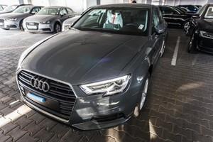 Авто Audi A3, 2017 года выпуска, цена 2 008 566 руб., Москва