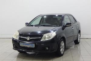 Авто Geely MK, 2008 года выпуска, цена 149 000 руб., Москва
