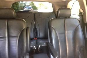 Автомобиль Chrysler Pacifica, хорошее состояние, 2004 года выпуска, цена 420 000 руб., Севастополь