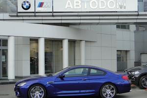 Авто BMW M6, 2015 года выпуска, цена 6 300 000 руб., Москва