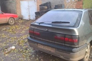 Автомобиль Renault 19, хорошее состояние, 1994 года выпуска, цена 40 000 руб., Саратовская область