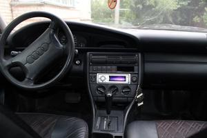 Автомобиль Audi 100, хорошее состояние, 1994 года выпуска, цена 100 000 руб., Елец