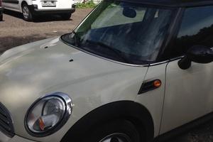 Подержанный автомобиль Mini Cooper, хорошее состояние, 2012 года выпуска, цена 790 000 руб., Химки